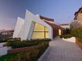 """瑰丽怪异,一处理想的乌托邦——""""厚望""""住宅 / Mahyar Architects"""