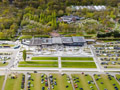 Mecanoo | 荷兰利塞,库肯霍夫公园主入口设计
