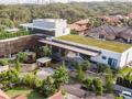 DCA | 热带建筑更新,马来西亚私人住宅