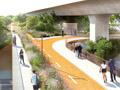 Mecanoo | 台中绿色走廊,城市线性公园