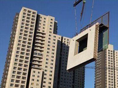 装配式建筑pc构件吊装专项施工组织设计(专家论证)