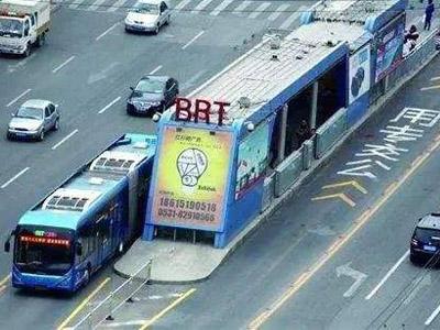 上海市政路中运量公交系统工程施工组织设计