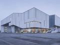 阜阳规划展示馆,安徽 / 东南大学建筑设计研究院