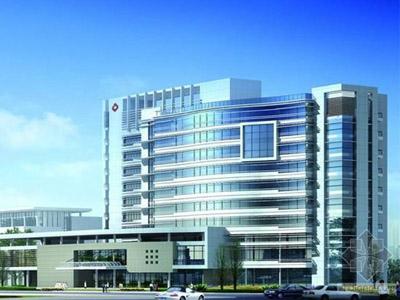 医院建筑智能化工程施工组织设计