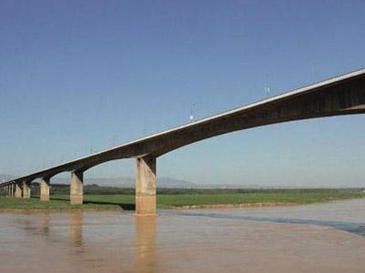 二工区唐溪大桥施工组织设计(2019.修改版)