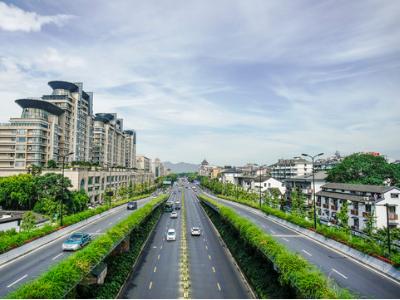 河南城市道路改造工程施工组织设计(二级公路,投标文件)
