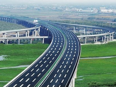 施工图33.5m宽整体式路基六车道高速公路工程竣工图/箱梁桥板梁桥互通/隧道涵洞