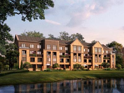新农村三层住宅楼建筑设计全套图纸