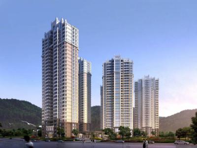 湖南住宅小区高层住宅楼施工组织设计/框剪结构