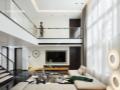 郑州360m²私宅别墅,大大落地窗精致有情调!