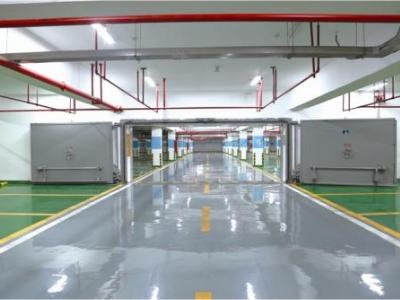 山东国家级高创中心孵化器项目人防工程施工组织设计