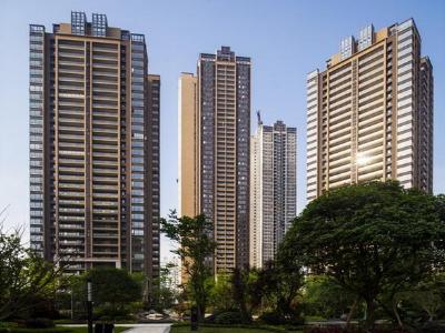 重庆剪力墙体系超高层及高层住宅楼工程施工组织设计(370余页)