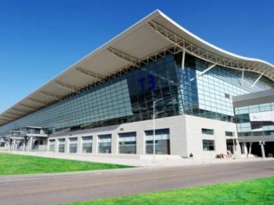 银川河东国际机场新建航站楼钢结构工程施工投标文件(技术标,831页)