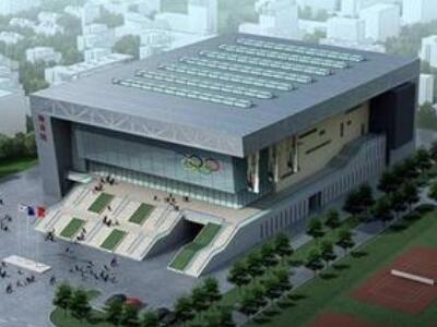 体育馆工程智能化系统集成及深化设计项目设计方案