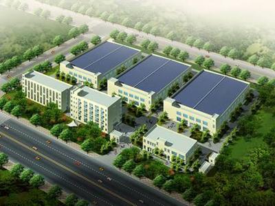 苏州工业园区城西cbd世纪广场城市综合体总体规划概念