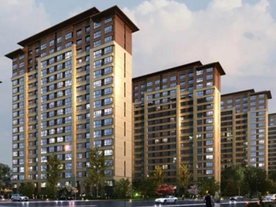 某26层剪力墙住宅楼建筑结构cad设计施工详情图