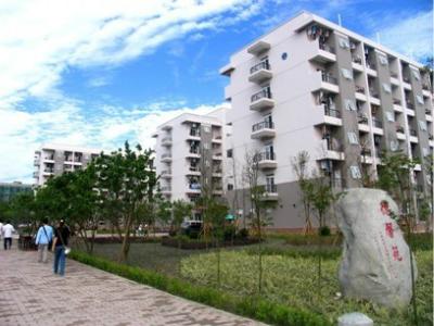 四川某大学框剪结构六层学生宿舍施工组织设计