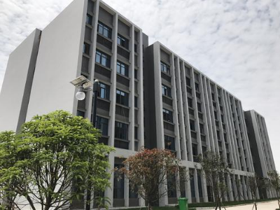 北仑公司生活区四号楼室内装修工程施工组织设计(投标用)