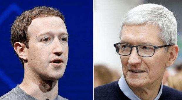 【在被库克怼了之后 扎克伯格要求Facebook高管都用安卓手机】11月15日消息,考虑到Android系统的全球用户更多,Facebook公司CEO马克·扎克伯格(Mark Zuckerberg)已要求他的管理层团队只使用Android手机。