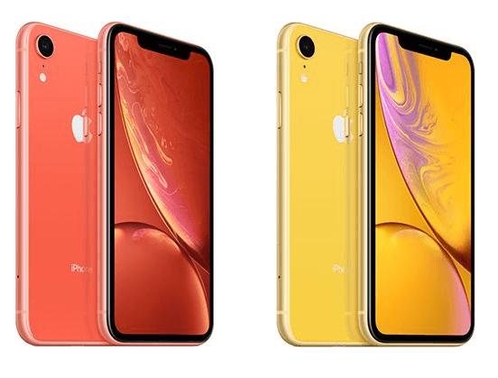 【苹果副总裁:iPhone XR 一直是最畅销机型】苹果公司的产品营销副总裁周四表示,10 月下旬上市的 iPhone XR 的销量已经超过了更早上市的 iPhone XS 和 iPhone XS Max。