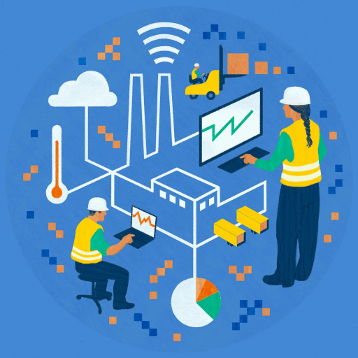 【德勤:实施智能工厂建设——价值驱动新视角】报告显示,如今,智能工厂的战略重要性毋庸置疑,早期实践者称智能工厂已助力其提高了运营效率及盈利水平。仅在美国,高达86%的制造商认为,截至2025年,智能工厂必将成为企业具备竞争力的主要驱动因素。此外,83%的制造商认为智能工厂将转变产品的生产方式。