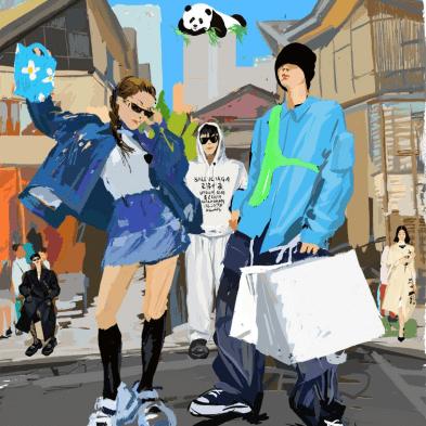 """【Vogue Business:2020新时尚之都指数[优德开户88]报告】[优德开户88]报告显示,在过去的十年间,绝大多数的时尚品牌都已经攻下了""""北上广深""""四个消费力大城市,为了做好下一步的扩张,则必须真正了解中国这个幅员辽阔、人口稠密、文化多元又复杂的广大市场。"""