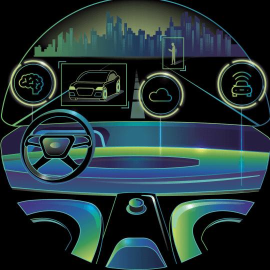 【德勤:新基建下的自动驾驶,单车智能和车路协同之争】报告显示,未来,随着无人驾驶技术的成熟和商业化程度加深,汽车将不再是从属于人的驾驶工具,而是成为自主导航的运输类机器人,推动真正共享汽车时代的到来。